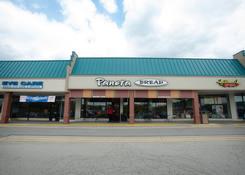 Shoppers Plaza Shopping Center: 130430 Union ShoppersPlaza 09