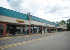 Shoppers Plaza Shopping Center: 130430 Union ShoppersPlaza 10