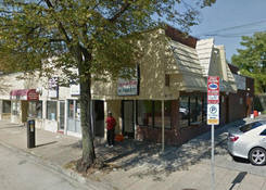 Centre Ave Shops: Property Overview