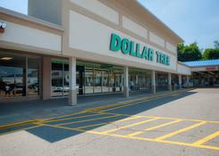 Olympia Shopping Center: