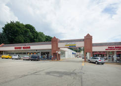 Greensburg Shopping Center: 130430 Union GrensburgSC 07