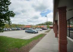 Shoppers Plaza Shopping Center: 130430 Union ShoppersPlaza 06