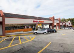 Greensburg Shopping Center: