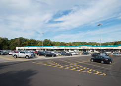 Pines Plaza Shopping Center: