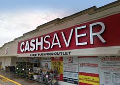 Connellsville Shopping Center: Cash Saver