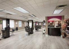6000 Babcock Boulevard Offices: Pretty Hair Salon