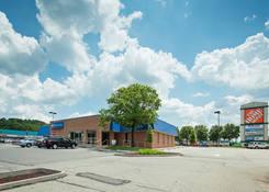Shoppers Plaza Shopping Center: PNC Bank