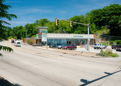 Browns Hill Road Shopping Center: 130430 Union BrownsHillCenter 03