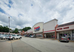 Greensburg Shopping Center: 130430 Union GrensburgSC 04